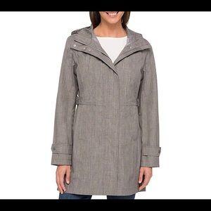 New Kirkland Signature Rain Trench coat